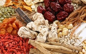 (English) Chinese medicine