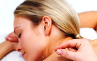 (English) Acupuncture